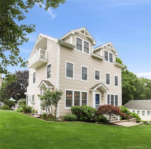 15 2nd Avenue, Westbrook, CT 06498 (MLS #170425306) :: Chris O. Buswell, dba Options Real Estate