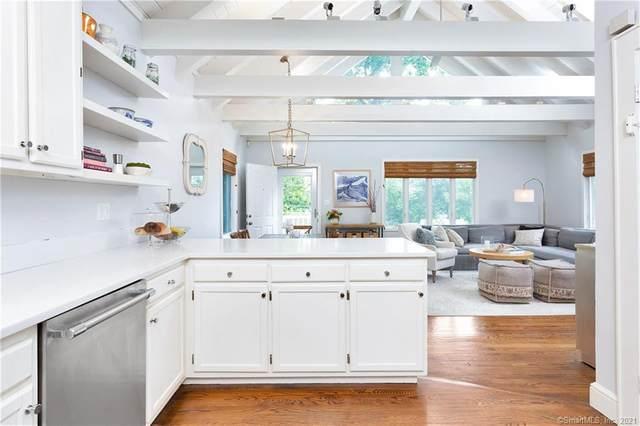 249 Noroton Avenue, Darien, CT 06820 (MLS #170425417) :: GEN Next Real Estate