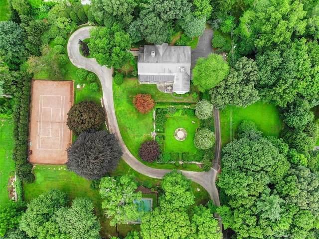 175 Long Lots Road, Westport, CT 06880 (MLS #170425551) :: Michael & Associates Premium Properties | MAPP TEAM