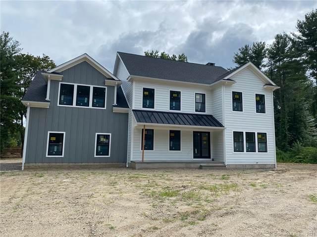 6 Quarter Mile Road, Westport, CT 06880 (MLS #170425554) :: Kendall Group Real Estate | Keller Williams