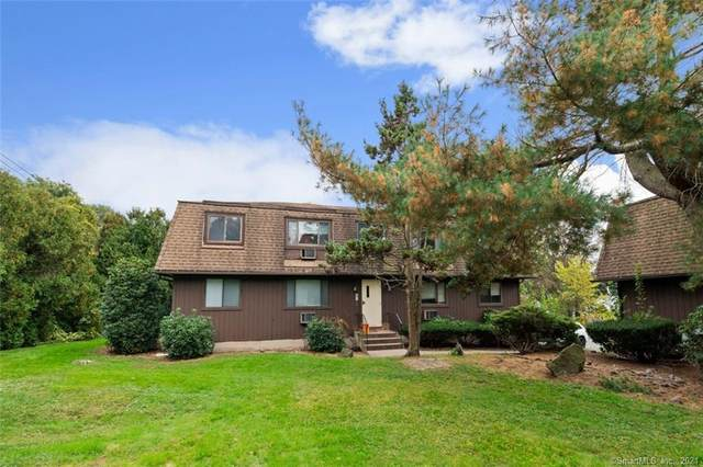 9 Westgate Street D, West Hartford, CT 06110 (MLS #170425710) :: Michael & Associates Premium Properties   MAPP TEAM