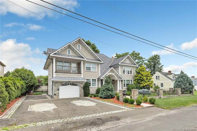 43 Judy Lane, Stamford, CT 06906 (MLS #170425747) :: Kendall Group Real Estate | Keller Williams