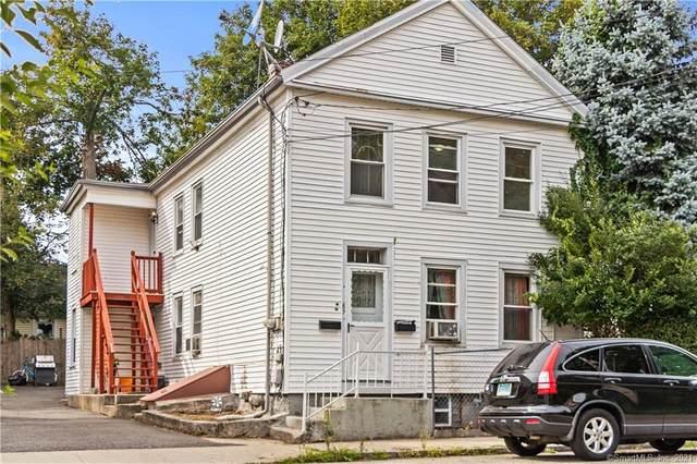 57 W Coit Street, New London, CT 06320 (MLS #170426165) :: GEN Next Real Estate