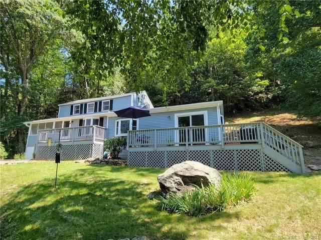 4 Eber Road, Kent, CT 06785 (MLS #170426478) :: Kendall Group Real Estate | Keller Williams