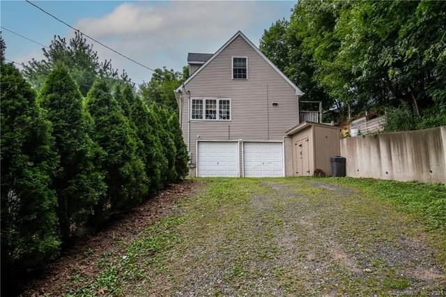 54 Claremont Avenue, Wallingford, CT 06492 (MLS #170426629) :: GEN Next Real Estate