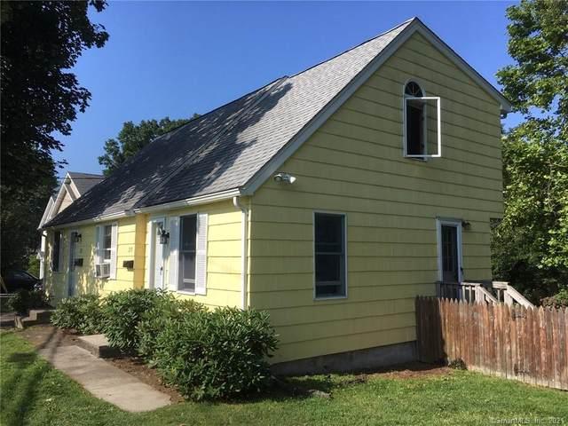 221 Meadows End Road, Milford, CT 06460 (MLS #170426770) :: GEN Next Real Estate