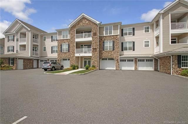 1013 Brookside Court #1013, Newtown, CT 06470 (MLS #170426784) :: GEN Next Real Estate