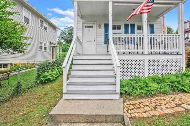 179 S Water Street, Greenwich, CT 06830 (MLS #170426954) :: Kendall Group Real Estate | Keller Williams
