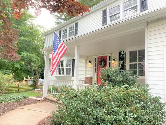 43 Grove Street, Wallingford, CT 06492 (MLS #170427266) :: GEN Next Real Estate