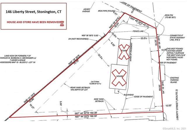 148 Liberty Street, Stonington, CT 06379 (MLS #170427268) :: Next Level Group