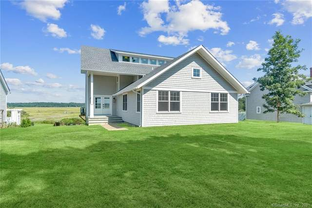 274 Neck Road, Madison, CT 06443 (MLS #170427434) :: Kendall Group Real Estate | Keller Williams