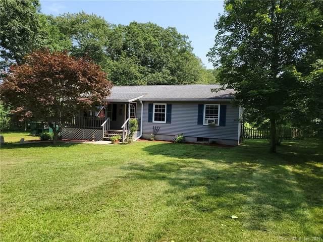 174 Church Street, Sterling, CT 06377 (MLS #170427524) :: GEN Next Real Estate