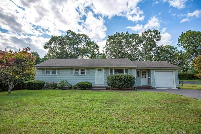 28 Bright Street, Enfield, CT 06082 (MLS #170427629) :: Chris O. Buswell, dba Options Real Estate