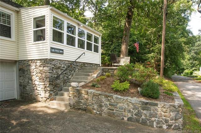 9 Cornwell Terrace, East Hampton, CT 06424 (MLS #170427636) :: Kendall Group Real Estate | Keller Williams