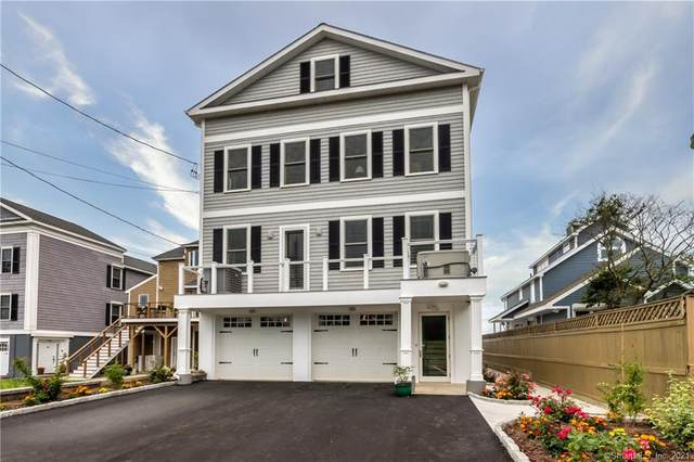 356 Cosey Beach Avenue, East Haven, CT 06512 (MLS #170427904) :: Chris O. Buswell, dba Options Real Estate