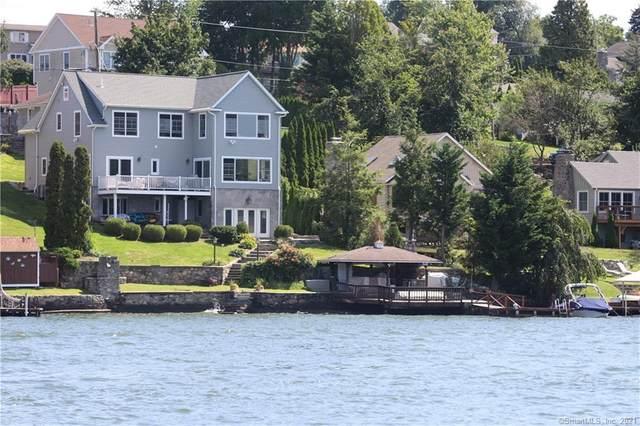 30 S South Lake Shore Drive, Brookfield, CT 06804 (MLS #170427932) :: Michael & Associates Premium Properties   MAPP TEAM