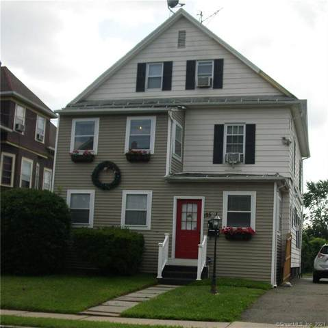 125 Bushnell Street, Hartford, CT 06114 (MLS #170427962) :: Linda Edelwich Company Agents on Main