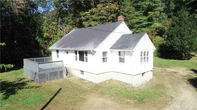331 Boston Post Road, Waterford, CT 06385 (MLS #170428019) :: Next Level Group