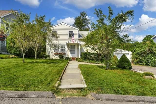 25 Chatham Drive, Norwalk, CT 06854 (MLS #170428073) :: GEN Next Real Estate