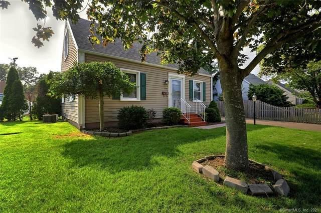114 Shawmut Avenue, North Haven, CT 06473 (MLS #170428093) :: Michael & Associates Premium Properties | MAPP TEAM