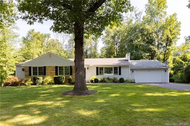 5 Maplecrest Drive, Danbury, CT 06811 (MLS #170428220) :: GEN Next Real Estate