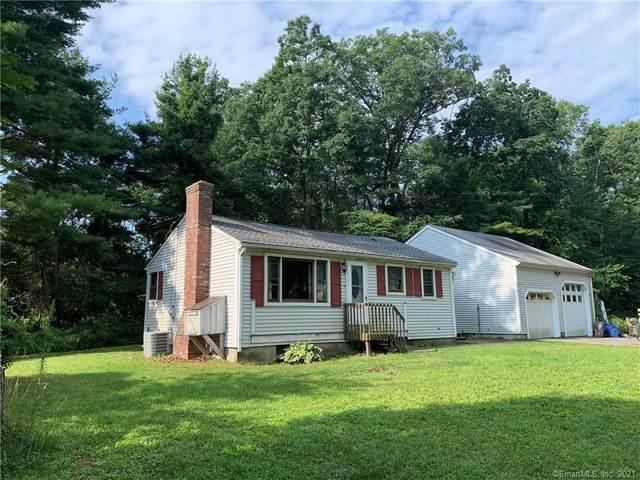 29 Ash Street, Stafford, CT 06076 (MLS #170428425) :: Chris O. Buswell, dba Options Real Estate