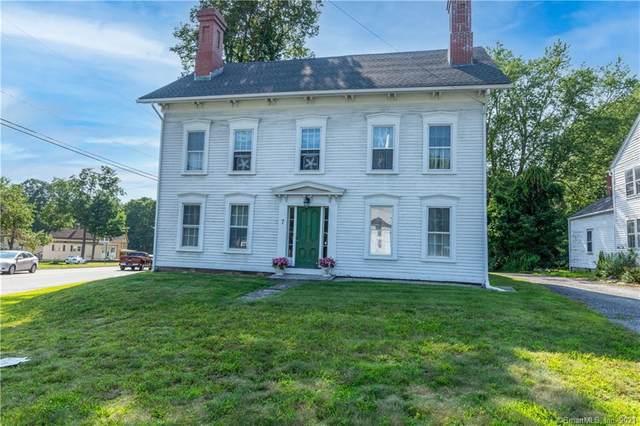 7 Putnam Place, Brooklyn, CT 06234 (MLS #170428449) :: GEN Next Real Estate