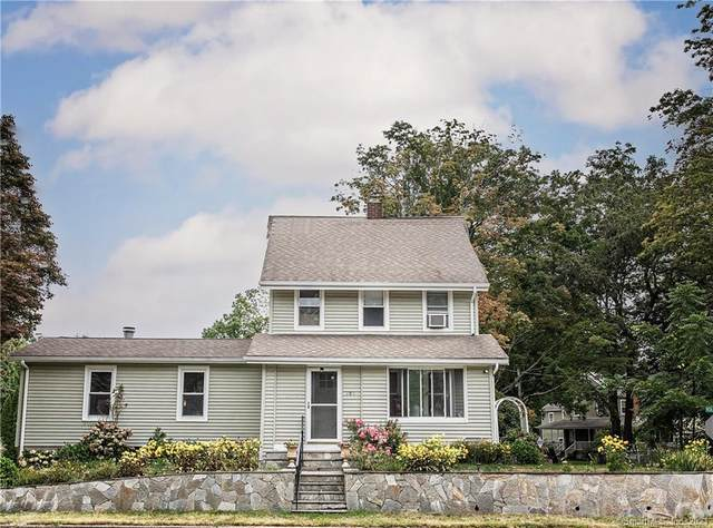 290 Round Hill Road, Fairfield, CT 06824 (MLS #170428576) :: Kendall Group Real Estate | Keller Williams