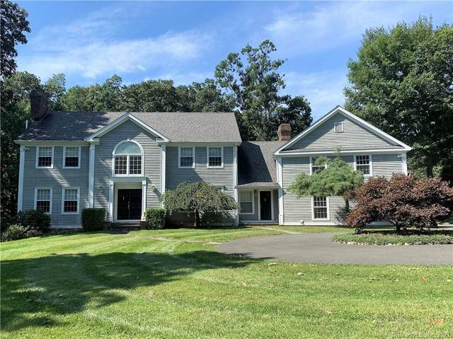 72 Wolfpits Road, Bethel, CT 06801 (MLS #170428585) :: GEN Next Real Estate