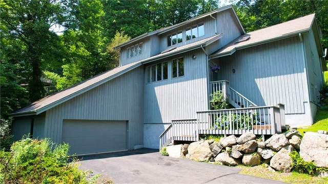 12 Ralto Court, Danbury, CT 06811 (MLS #170428635) :: GEN Next Real Estate