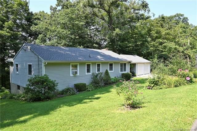 19 Garland Road, Washington, CT 06777 (MLS #170428783) :: Around Town Real Estate Team