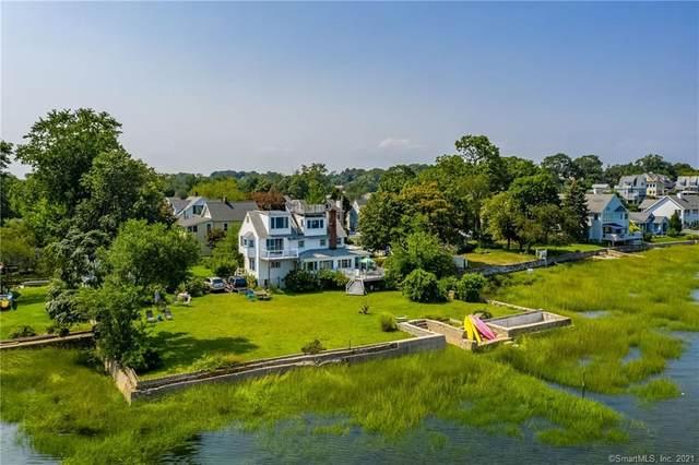 22 Lowndes Avenue, Norwalk, CT 06854 (MLS #170428994) :: GEN Next Real Estate