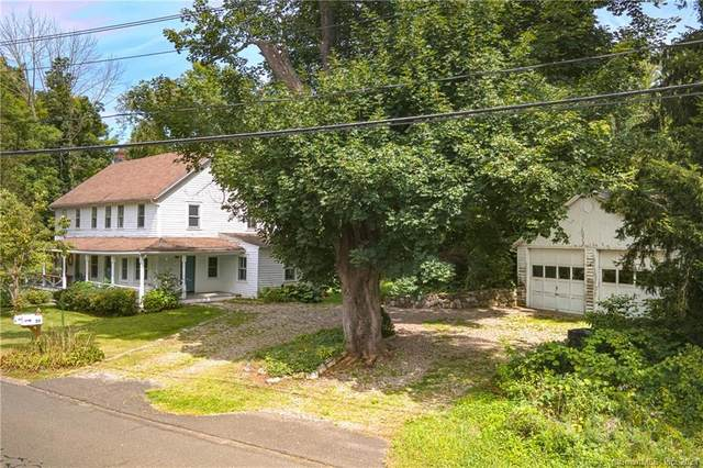 23 Still Road, Ridgefield, CT 06877 (MLS #170429336) :: Linda Edelwich Company Agents on Main