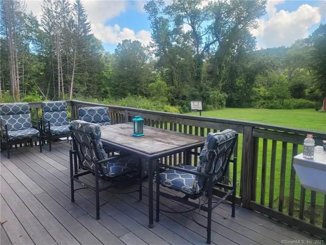 1604 N Grand Street, Suffield, CT 06093 (MLS #170429379) :: GEN Next Real Estate