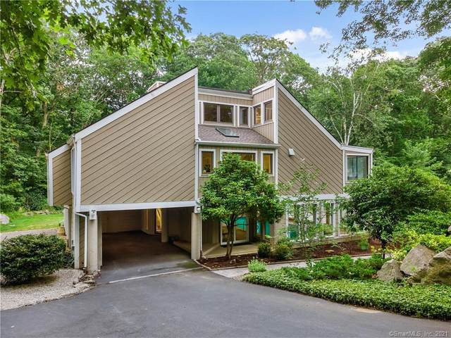 37 Forest Hills Drive, Madison, CT 06443 (MLS #170429389) :: The Higgins Group - The CT Home Finder