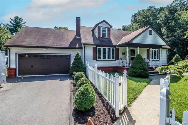 3 Blackwood Road, Brookfield, CT 06804 (MLS #170429524) :: Chris O. Buswell, dba Options Real Estate