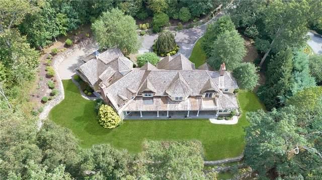 21 Twin Oak Lane, Weston, CT 06883 (MLS #170429579) :: GEN Next Real Estate