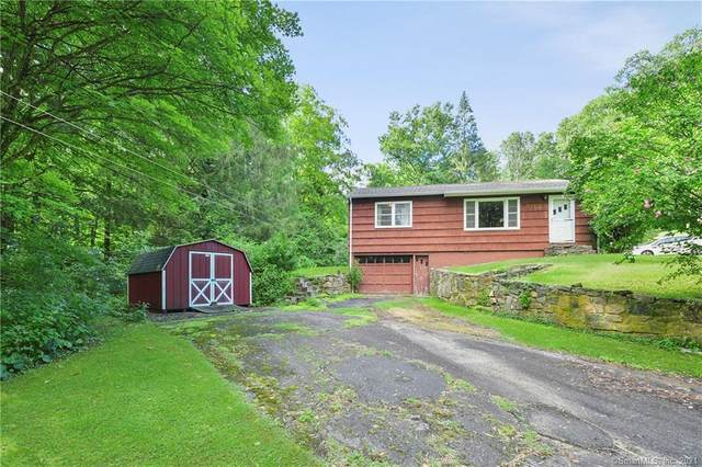 23 Connelly Road, New Milford, CT 06776 (MLS #170429739) :: GEN Next Real Estate