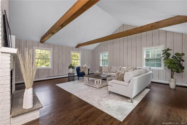 4 Viking Green, Westport, CT 06880 (MLS #170429891) :: Michael & Associates Premium Properties | MAPP TEAM