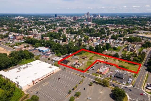 226 Prospect Avenue, Hartford, CT 06106 (MLS #170430031) :: GEN Next Real Estate