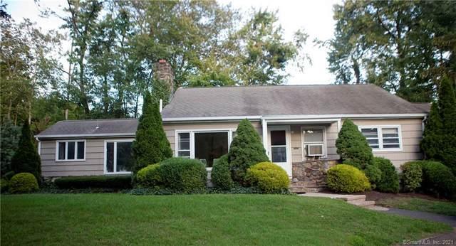 10 Scuppo Road C1, Danbury, CT 06811 (MLS #170430073) :: Chris O. Buswell, dba Options Real Estate