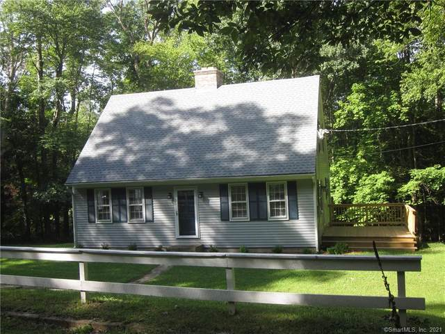 249 Woodland Road, Mansfield, CT 06268 (MLS #170430166) :: The Higgins Group - The CT Home Finder