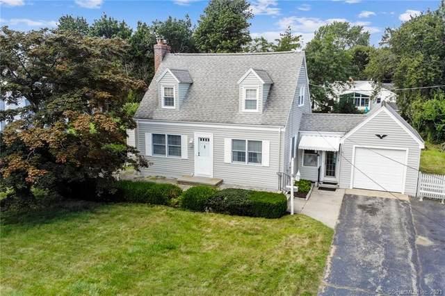 5 Adams Avenue, Milford, CT 06460 (MLS #170430183) :: GEN Next Real Estate