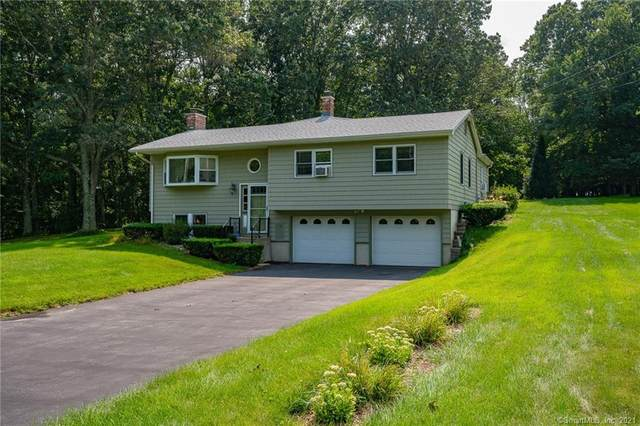 116 School Street, Norwich, CT 06380 (MLS #170430191) :: The Higgins Group - The CT Home Finder