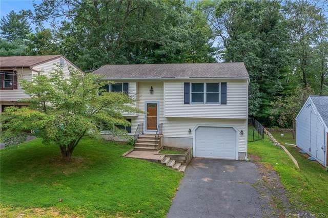 43 Litchfield Road, Farmington, CT 06085 (MLS #170430214) :: Kendall Group Real Estate | Keller Williams
