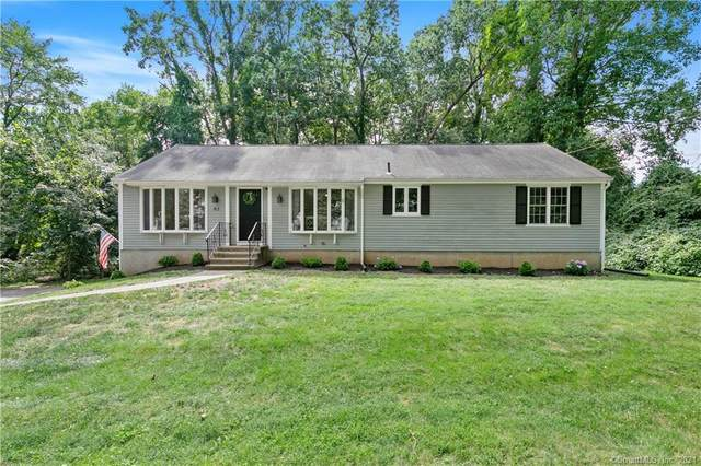 83 Pine Orchard Road, Branford, CT 06405 (MLS #170430246) :: Chris O. Buswell, dba Options Real Estate