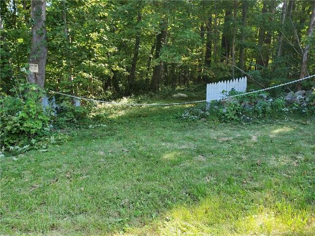436 Town Hill Road, New Hartford, CT 06057 (MLS #170430614) :: Chris O. Buswell, dba Options Real Estate