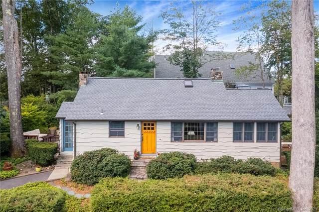 7 Fox Run, New Fairfield, CT 06812 (MLS #170430633) :: Kendall Group Real Estate   Keller Williams