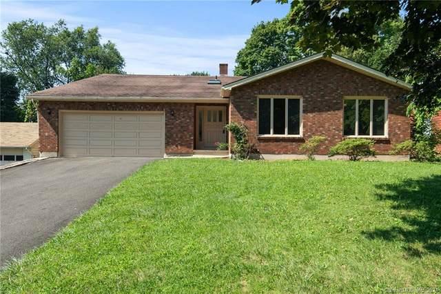 31 Myrtle Avenue, Danbury, CT 06810 (MLS #170430748) :: Spectrum Real Estate Consultants