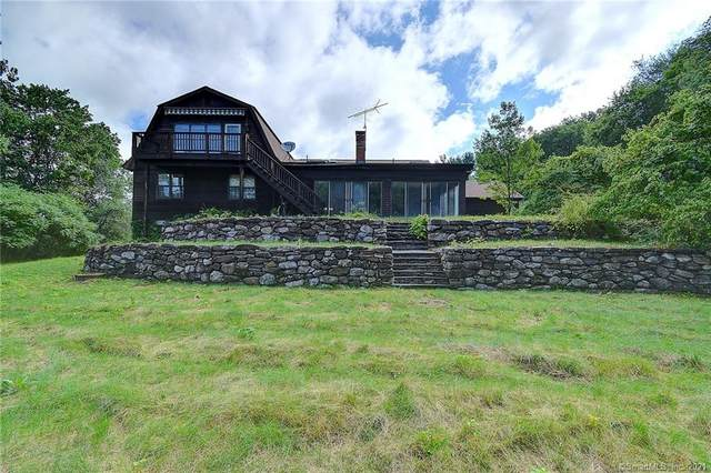 14 Mount Vernon Drive, East Granby, CT 06026 (MLS #170430940) :: NRG Real Estate Services, Inc.